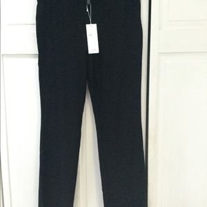 Eileen Fisher Signature washable crepe pants PS/PP